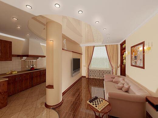 Ремонт квартир в Балахне